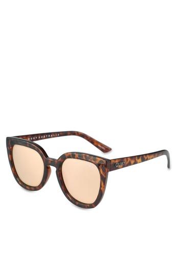 69962bc822b Shop Quay Australia Noosa Sunglasses Online on ZALORA Philippines