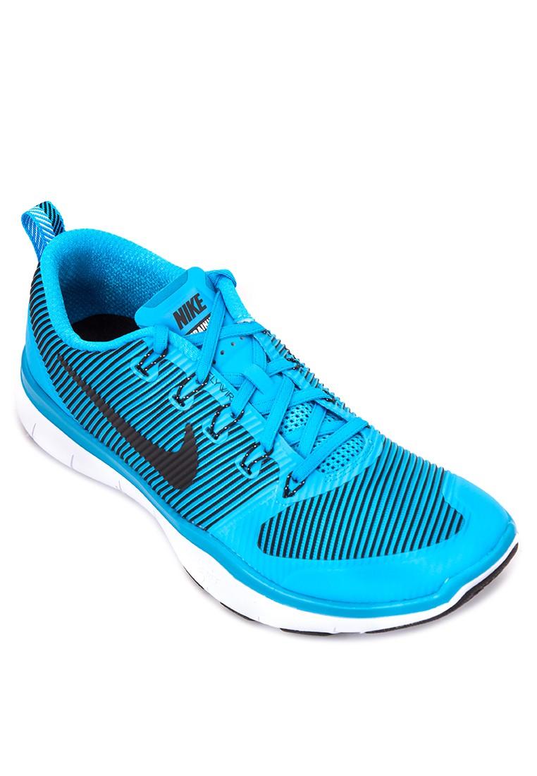 Mens Nike Free Train Versatility Training Shoes