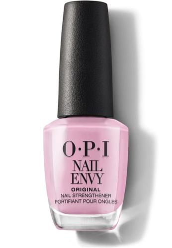 O.P.I pink NT220 - Nail Envy - Hawaiian Orchid D4984BE8E8CD3EGS_1