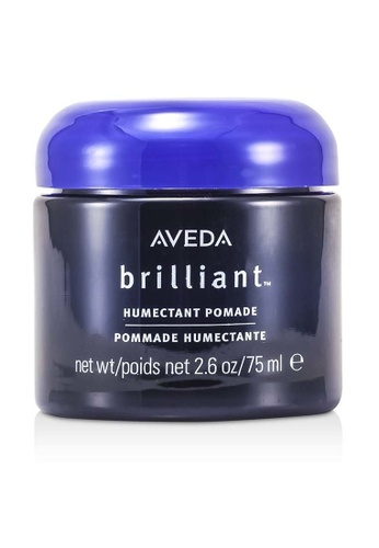 AVEDA AVEDA - Brilliant Pommade Humectante 75ml/2.6oz 60152BE5755BD7GS_1