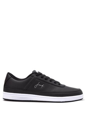 Jump black Gino Sneakers 2EC5ASH5B595EAGS_1
