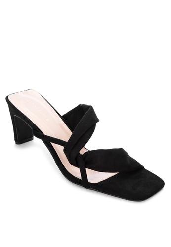 Primadonna black Heels Slide E950FSH614416CGS_1