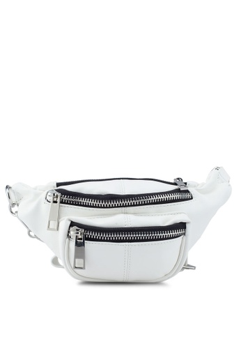 1df9d57bcdc4 Buy TOPSHOP Blake Chain Bumbag Online on ZALORA Singapore