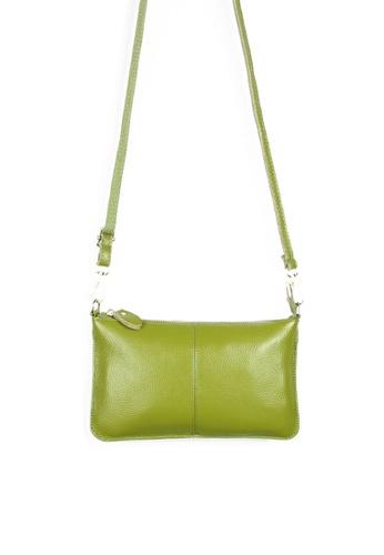 HAPPY FRIDAYS Ultrathin Litchi Grain Leather Shoulder Bags JN906 6E835AC0820F01GS_1