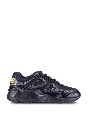 New Balance black Classic 850 Classic Running 1B6F2SH2226432GS_1