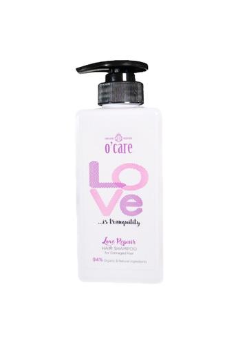 O'care O'CARE Love Repair Hair Shampoo 500ml 7BDA9BEDF81565GS_1
