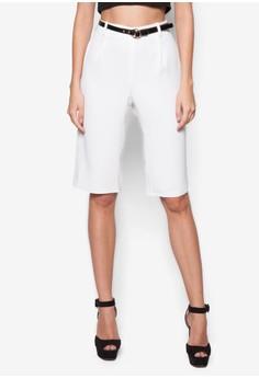 Carly Capris Shorts