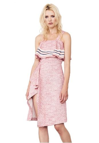 N12H pink Senorita Dress N1377AA0GQJ7SG_1