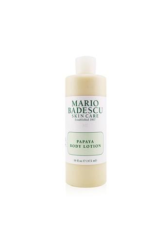 Mario Badescu MARIO BADESCU - Papaya Body Lotion - For All Skin Types 472ml/16oz F59C7BECD34FF4GS_1