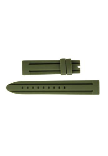 STRAPS green Straps-Rub-2220 ST324AC31QJCID_1