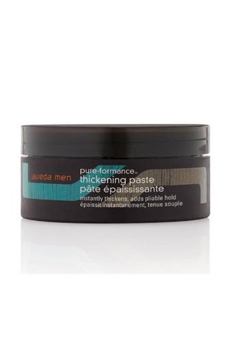 AVEDA [For Matte-look Styling] Men Pure-formance™ Thickening Paste AV022BE0GJARSG_1