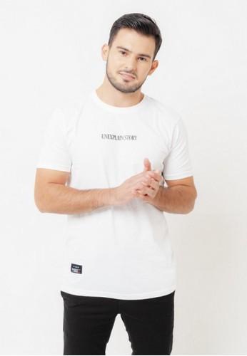 FAMO white Men Tshirt 011120 BEEC1AAB90D5D7GS_1