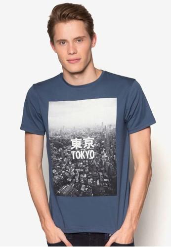 圖文設計T恤,esprit outlet 高雄 服飾, 印圖T恤