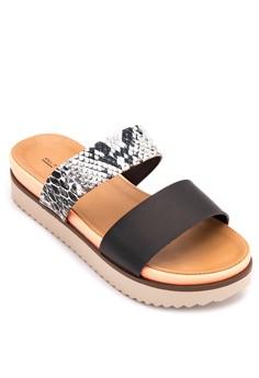 Firasa Slide Sandals