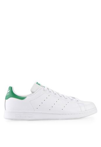 Originals Shoes Smith 1 White Ad349sh22kabid Adidas Stan SIw45qZB
