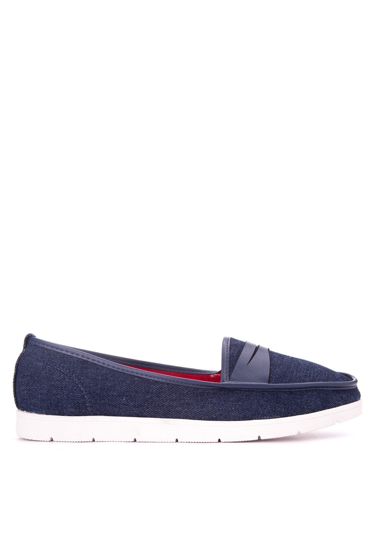 Iden Loafers