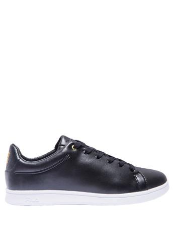 FILA black Heritage Line Sneaker 1BDA0SHFA5E259GS_1