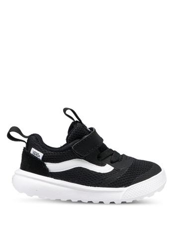 VANS black Core Classic Ultrarange Rapidweld Sneakers 7301AKS910F50AGS_1