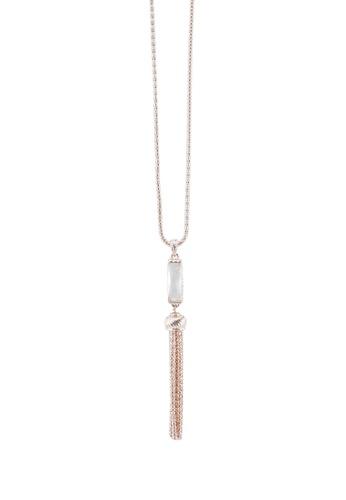 ALDO pink Duenweg Necklace C3B35ACD10A66BGS_1