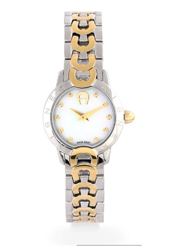 Aigner silver Jam Tangan Wanita Aigner Consenza A11216A 10822ACA88FB5CGS_1