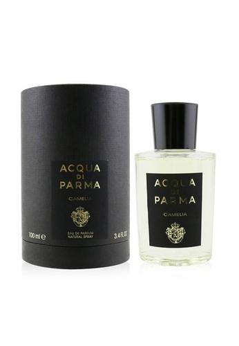 Acqua Di Parma ACQUA DI PARMA - Signatures Of The Sun Camelia Eau de Parfum Spray 100ml/3.4oz F4E0EBE028254EGS_1