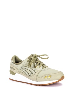 premium selection 8d3ef d061a 15% OFF ASICSTIGER Gel-Lyte III Sneakers Php 6,990.00 NOW Php 5,939.00  Available in several sizes