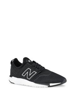 new balance shoes zalora promocode