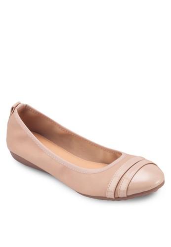 基本款平底鞋,esprit hk outlet 女鞋, 芭蕾平底鞋