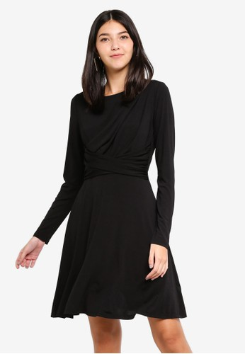 ONLY black Xenia Dress F954AAA04362E6GS_1