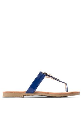 St3p blue Casual Sandals ST395SH28KCTMY_1