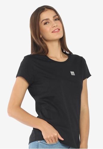 75b6267ea Shop Lee Womens Short Sleeves Tee Round Neck Online on ZALORA Philippines
