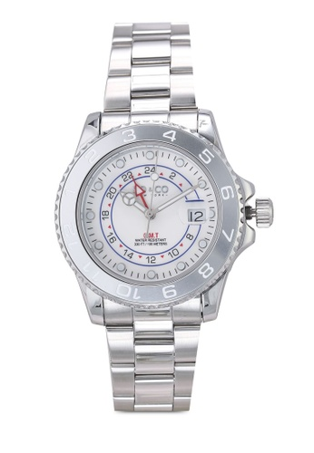 SO&CO silver Yacht Timer 5510 Watch A5FE4ACE2B6E21GS_1