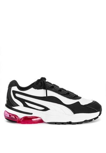 PUMA multi Cell Stellar Women's Sneakers C629ESH4314E9CGS_1