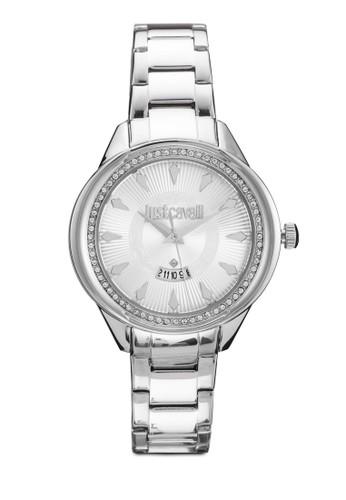 R7253571504 esprit investor relationsJc01 閃鑽不銹鋼手錶, 錶類, 飾品配件