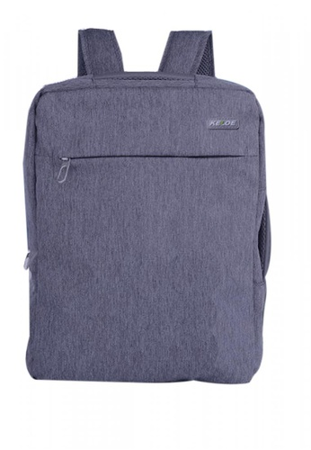 Fashion by Latest Gadget grey Keloe B02 13L Multifunction Leisure Computer Backpacks 477BCAC526695EGS_1