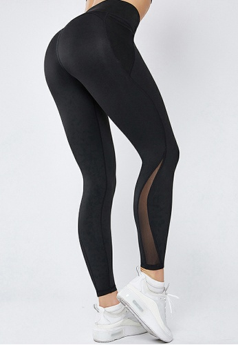 HAPPY FRIDAYS Multifunctional Tights T1901 FB846AABCF01C7GS_1