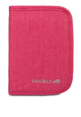旅行護照布料手拿esprit暢貨中心包, 包, 旅行配件