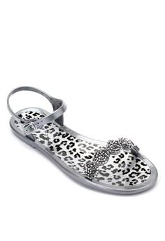 Fashionista Flat Sandals