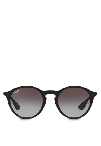 RB4243esprit 品牌F 太陽眼鏡, 飾品配件, 圓框