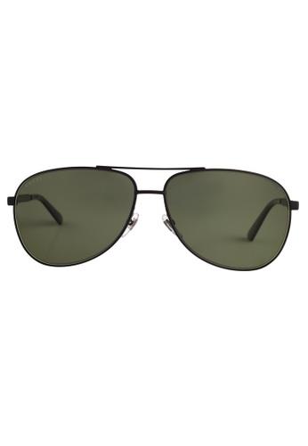 Gucci black GUCCI Sunglasses 2278/FS 003RC GU112AC07PXKMY_1