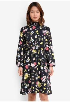 9e45594f1d53 Shop Midi Dresses Collection Online @ ZALORA Malaysia & Brunei. FREE ...