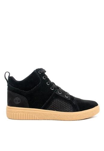 Timberland black Milania Sneaker Chukka 81E2BSH6546C9EGS_1