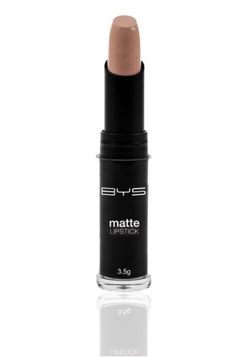 BYS brown Matte Lipstick BY206BE98YSBPH_1