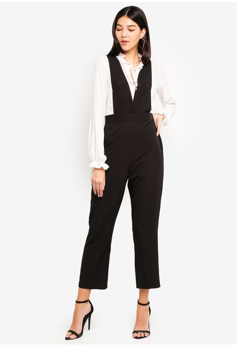 0d2b173a4dac Buy Miss Selfridge Women Playsuits   Jumpsuits Online