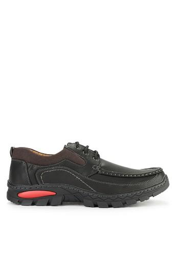 Rocklander black and multi Rocklander Outdoor Shoes RO753SH0VG5DID_1