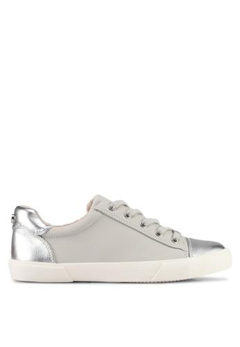 Carvela KG grey Monochrome Sneakers DC936SH89C698DGS_1