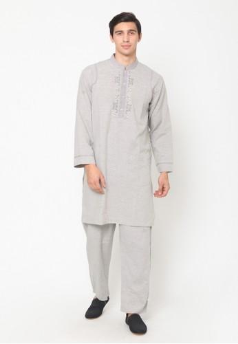 Arafah grey Pakistan 01  B9667AAE94D347GS_1
