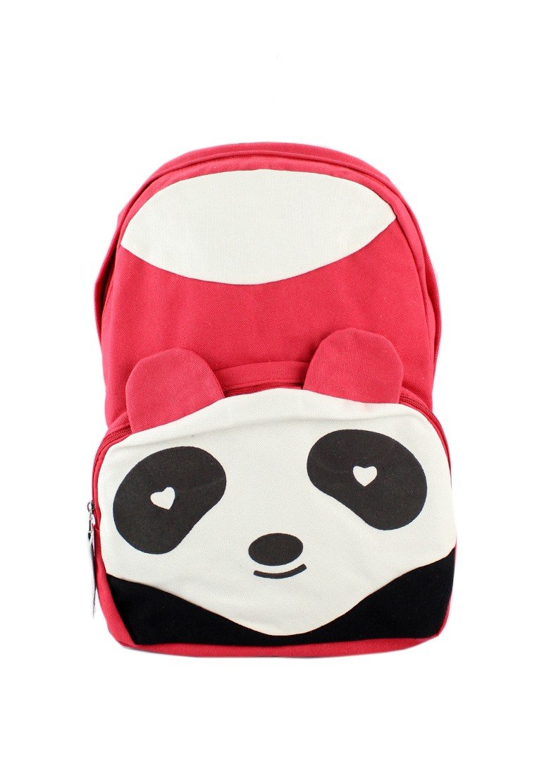 Panda Love BackPack