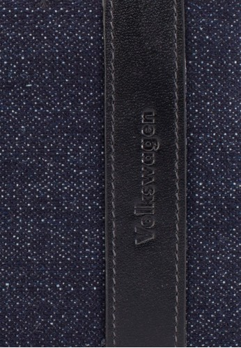 混合材質對折短夾, 飾品配件, 飾品esprit 會員配件