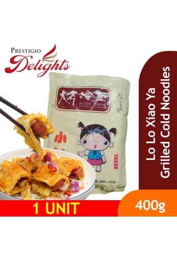 Prestigio Delights black Lo Lo Xiao Ya Grilled Cold Noodles 400g FB879ESD1BFC87GS_1